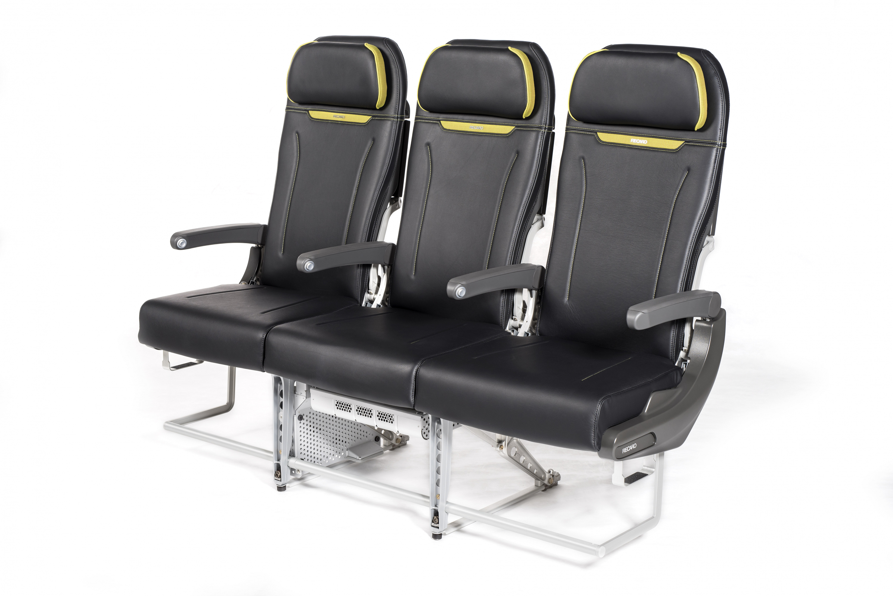 Spicejet Will Take Delivery Of Bl3530smart Seats From